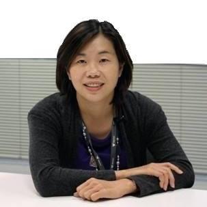 兩岸人力資源管理專家 林娟老師